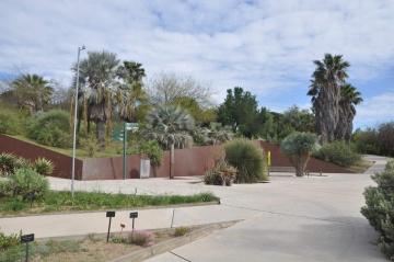 Botanischer Garten Barcelona Degupedia Nagetier Wiki